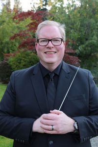 John M. Wetherington, Director